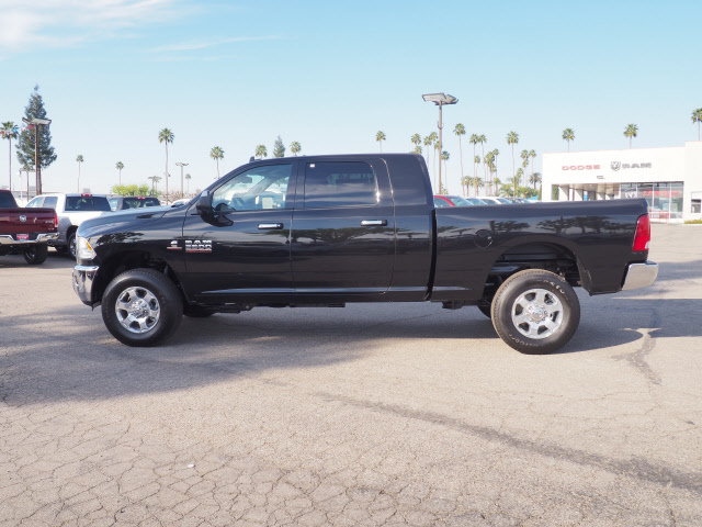 2017 Ram 2500 Mega Cab 4x4, Pickup #59251 - photo 11