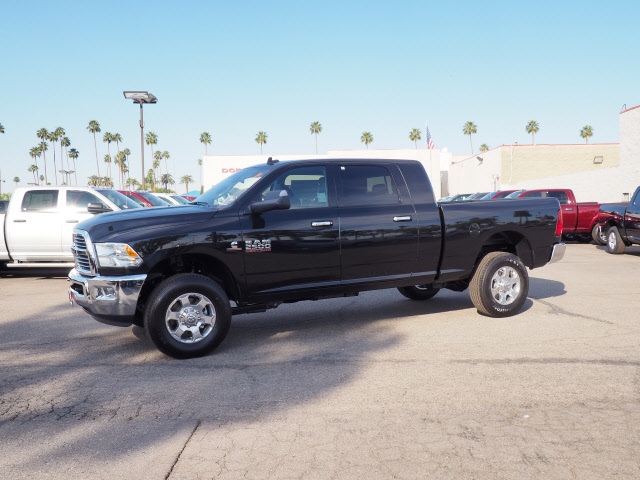 2017 Ram 2500 Mega Cab 4x4, Pickup #59251 - photo 12