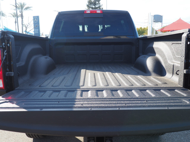 2017 Ram 2500 Mega Cab 4x4, Pickup #59251 - photo 24