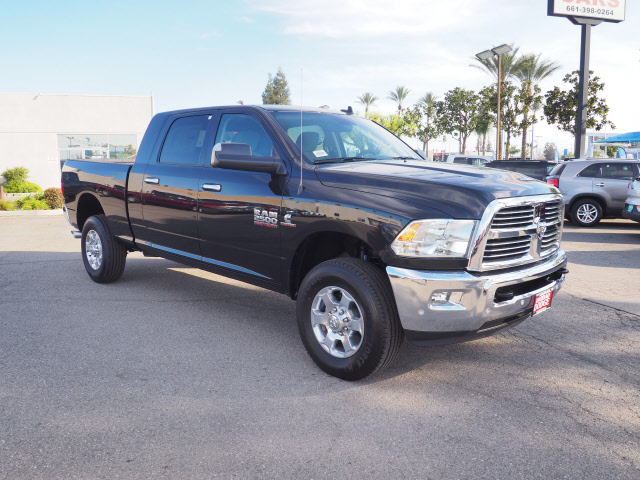 2017 Ram 2500 Mega Cab 4x4, Pickup #59251 - photo 5