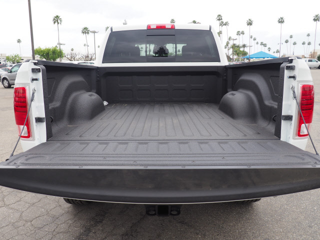 2017 Ram 2500 Crew Cab, Pickup #59257 - photo 24