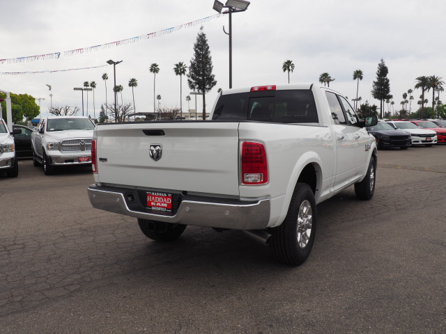 2017 Ram 2500 Crew Cab, Pickup #59257 - photo 8