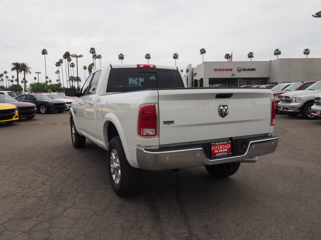 2017 Ram 2500 Crew Cab, Pickup #59257 - photo 10