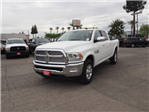 2017 Ram 2500 Crew Cab, Pickup #59257 - photo 1