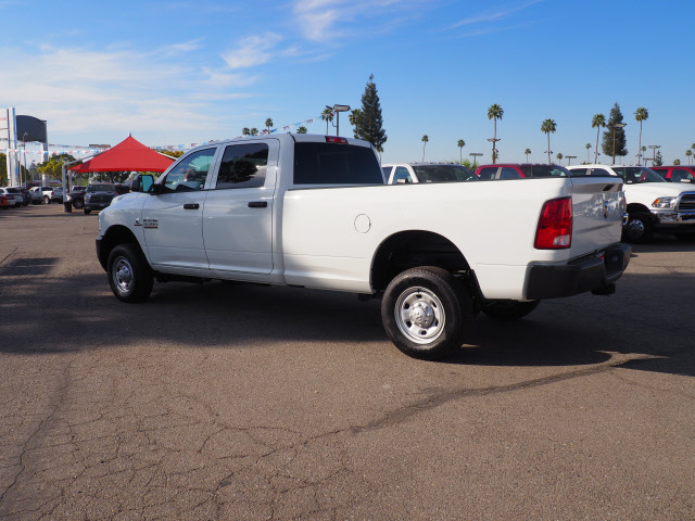 2017 Ram 2500 Crew Cab 4x4, Pickup #59269 - photo 10