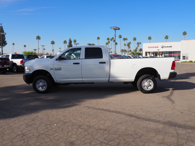 2017 Ram 2500 Crew Cab 4x4, Pickup #59269 - photo 11