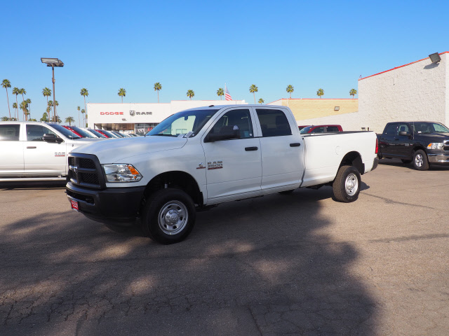 2017 Ram 2500 Crew Cab 4x4, Pickup #59269 - photo 12