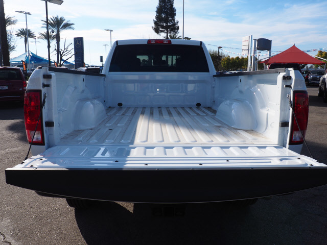 2017 Ram 2500 Crew Cab 4x4, Pickup #59269 - photo 24