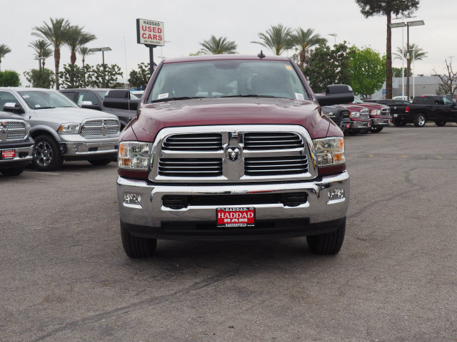2017 Ram 2500 Crew Cab, Pickup #59284 - photo 3