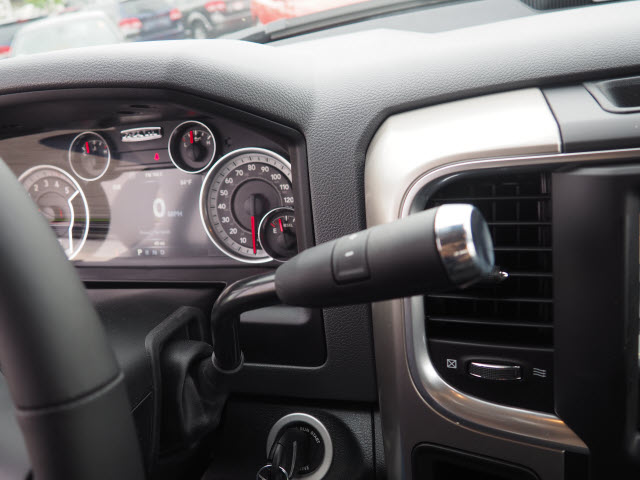 2017 Ram 2500 Crew Cab, Pickup #59284 - photo 23