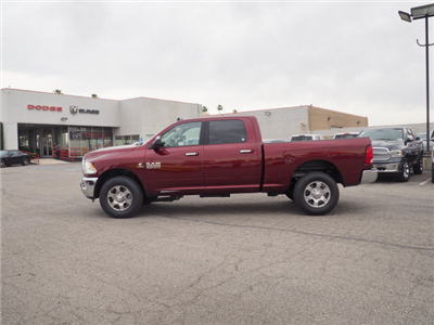 2017 Ram 2500 Crew Cab, Pickup #59284 - photo 11