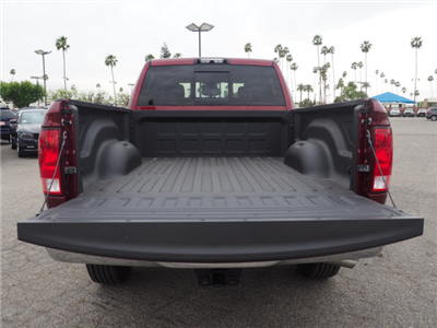 2017 Ram 2500 Crew Cab, Pickup #59284 - photo 24
