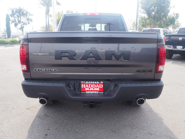 2017 Ram 1500 Crew Cab 4x4, Pickup #59290 - photo 9