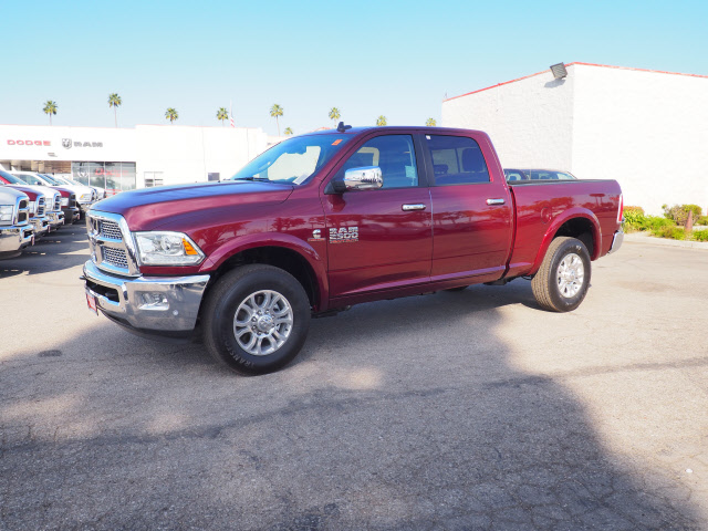 2017 Ram 2500 Crew Cab Pickup #59291 - photo 12
