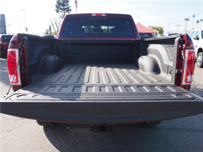 2017 Ram 2500 Crew Cab Pickup #59291 - photo 24