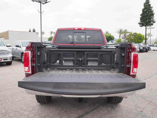 2017 Ram 2500 Crew Cab 4x4, Pickup #59327 - photo 24