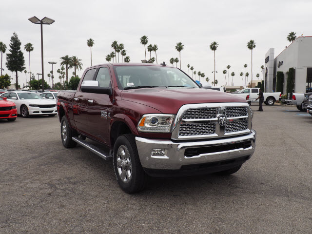 2017 Ram 2500 Crew Cab 4x4, Pickup #59327 - photo 4
