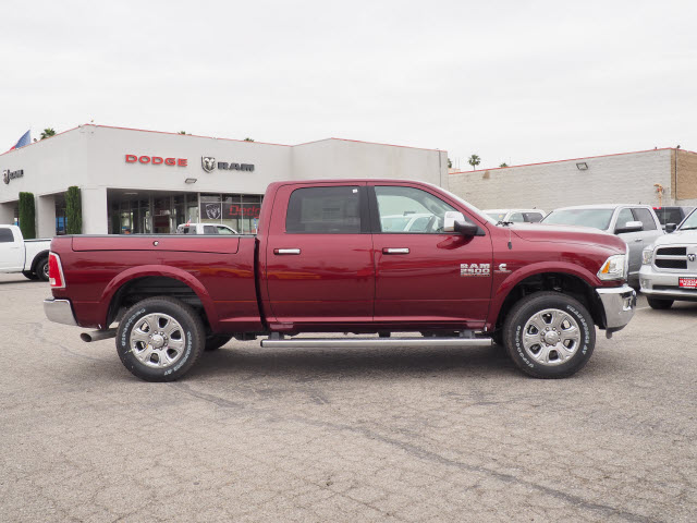 2017 Ram 2500 Crew Cab 4x4, Pickup #59327 - photo 6