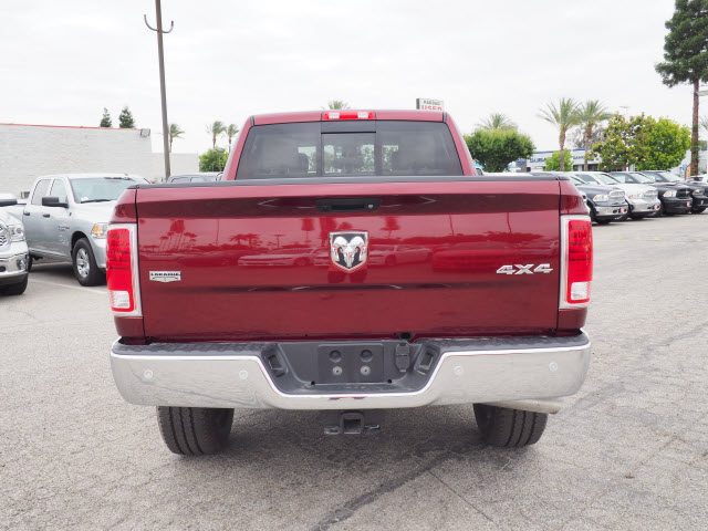 2017 Ram 2500 Crew Cab 4x4, Pickup #59327 - photo 9