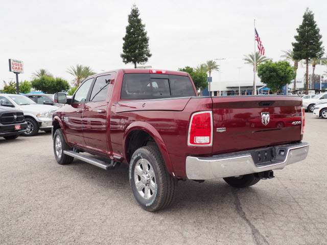 2017 Ram 2500 Crew Cab 4x4, Pickup #59327 - photo 2