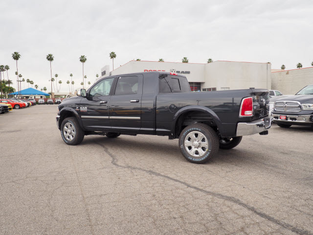 2017 Ram 2500 Mega Cab 4x4, Pickup #59328 - photo 10