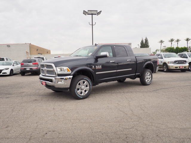 2017 Ram 2500 Mega Cab 4x4, Pickup #59328 - photo 12