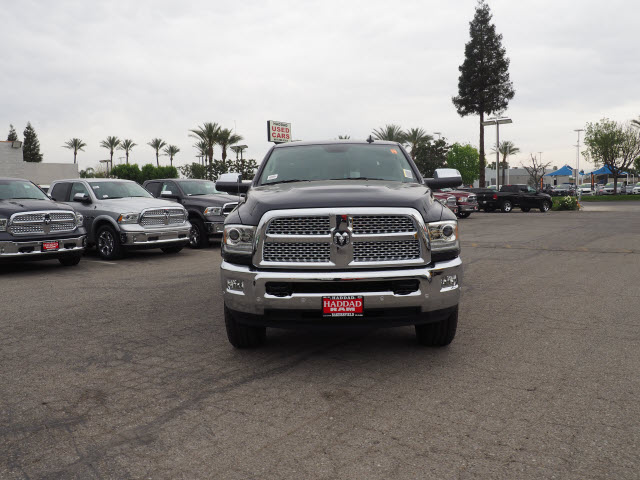 2017 Ram 2500 Mega Cab 4x4, Pickup #59328 - photo 3