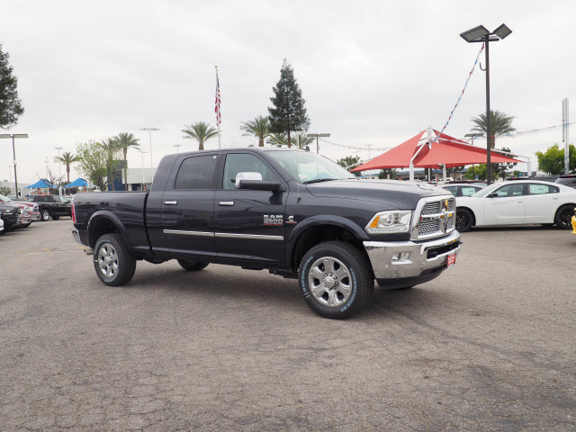 2017 Ram 2500 Mega Cab 4x4, Pickup #59328 - photo 5