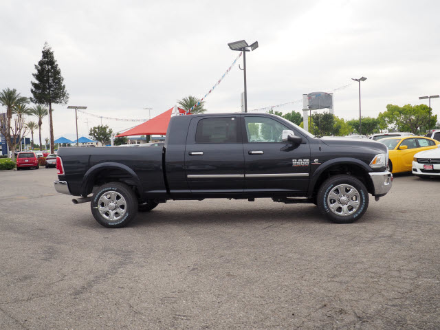 2017 Ram 2500 Mega Cab 4x4, Pickup #59328 - photo 6
