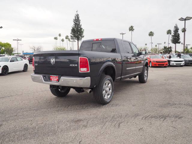 2017 Ram 2500 Mega Cab 4x4, Pickup #59328 - photo 8
