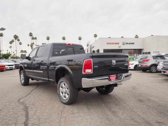 2017 Ram 2500 Mega Cab 4x4, Pickup #59328 - photo 2