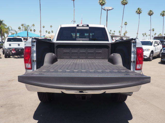 2017 Ram 2500 Crew Cab, Pickup #59353 - photo 24