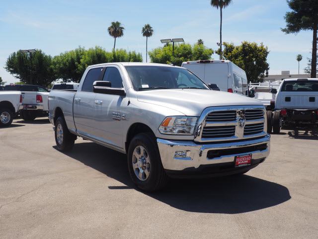 2017 Ram 2500 Crew Cab, Pickup #59353 - photo 4