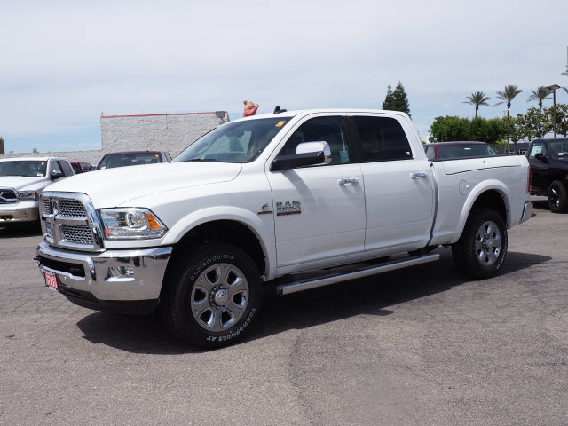 2017 Ram 2500 Crew Cab 4x4, Pickup #59358 - photo 12