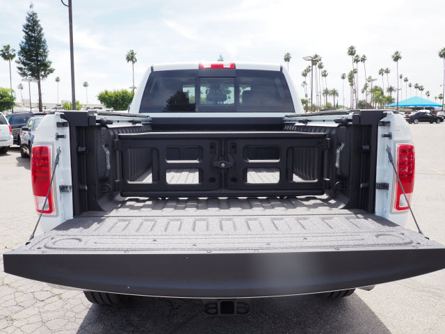 2017 Ram 2500 Crew Cab 4x4, Pickup #59358 - photo 24