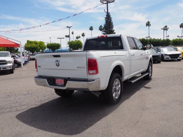 2017 Ram 2500 Crew Cab 4x4, Pickup #59358 - photo 8