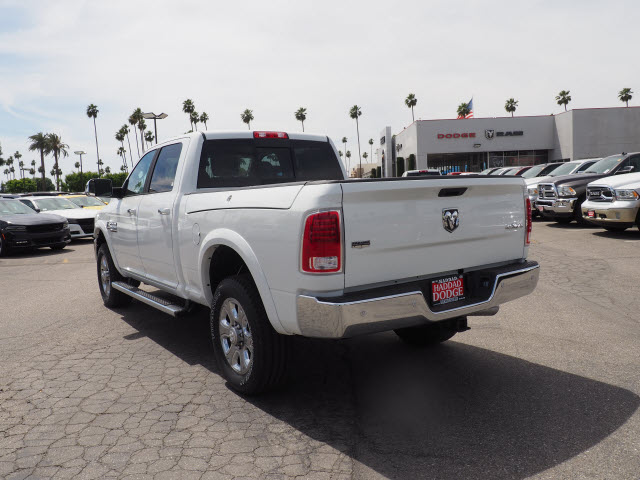 2017 Ram 2500 Crew Cab 4x4, Pickup #59358 - photo 10