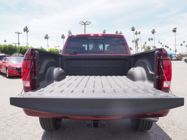 2017 Ram 2500 Crew Cab 4x4, Pickup #59373 - photo 24
