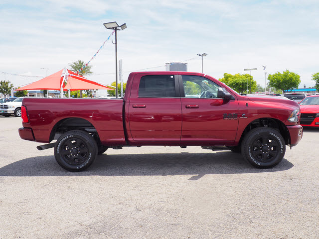 2017 Ram 2500 Crew Cab 4x4, Pickup #59373 - photo 6