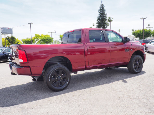 2017 Ram 2500 Crew Cab 4x4, Pickup #59373 - photo 7