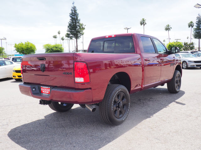 2017 Ram 2500 Crew Cab 4x4, Pickup #59373 - photo 8