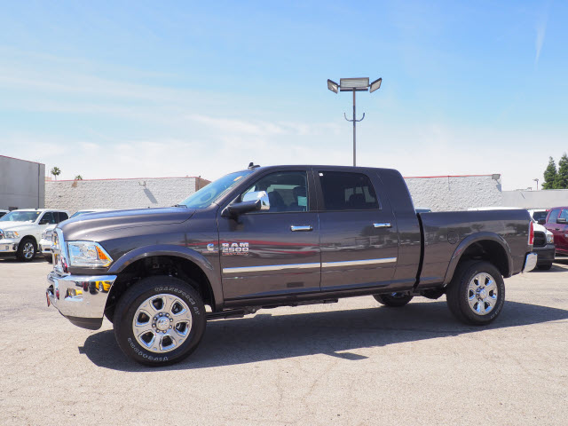 2017 Ram 2500 Mega Cab 4x4, Pickup #59381 - photo 12