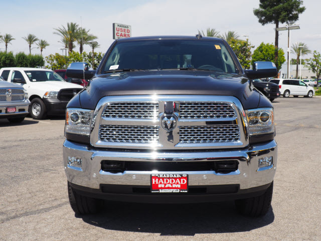 2017 Ram 2500 Mega Cab 4x4, Pickup #59381 - photo 3