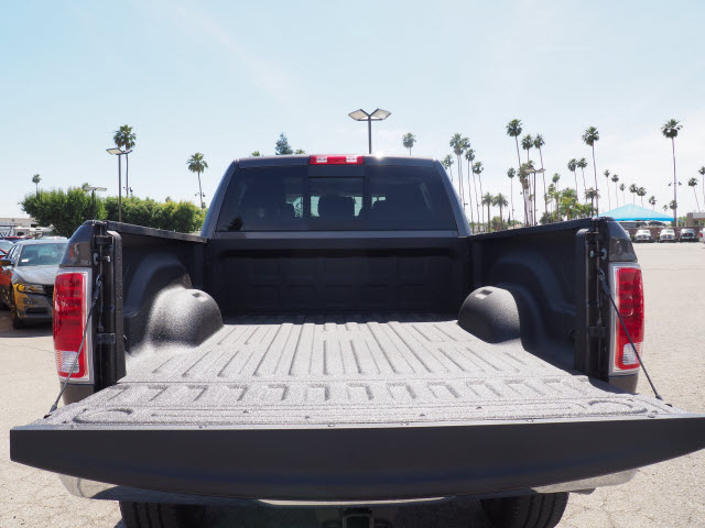 2017 Ram 2500 Mega Cab 4x4, Pickup #59381 - photo 24