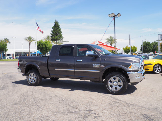 2017 Ram 2500 Mega Cab 4x4, Pickup #59381 - photo 5