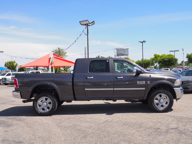 2017 Ram 2500 Mega Cab 4x4, Pickup #59381 - photo 6