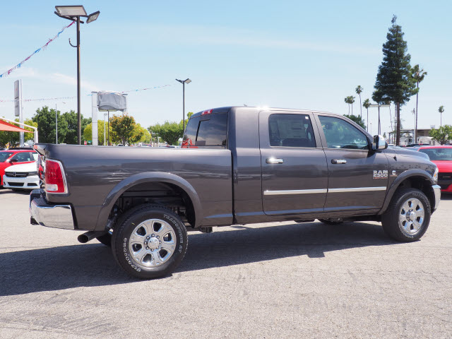 2017 Ram 2500 Mega Cab 4x4, Pickup #59381 - photo 7