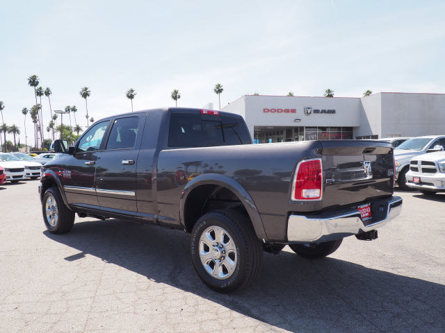 2017 Ram 2500 Mega Cab 4x4, Pickup #59381 - photo 2