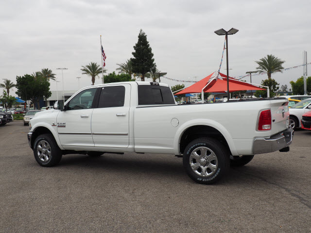 2017 Ram 3500 Crew Cab 4x4, Pickup #59411 - photo 10
