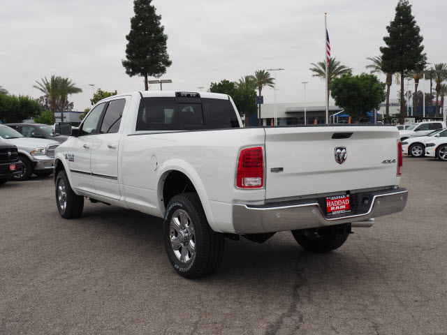 2017 Ram 3500 Crew Cab 4x4, Pickup #59411 - photo 2